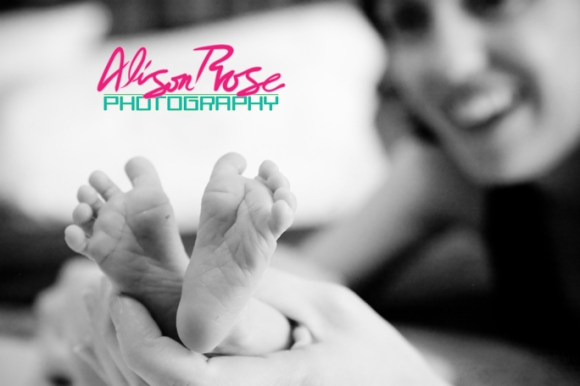 Denver newborn photographer