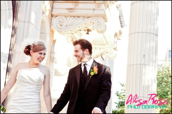 Grant Humphrey's mansion wedding photographer