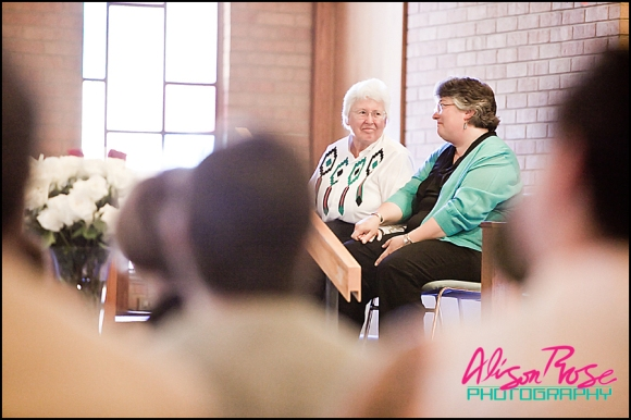 Denver civil union photographer